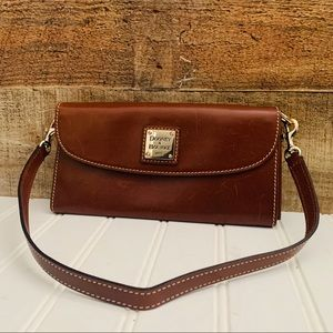 Dooney & Bourke Large Leather Wallet